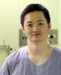 中川 博文